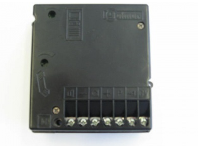 TRADE Golmar SP speech amplifier