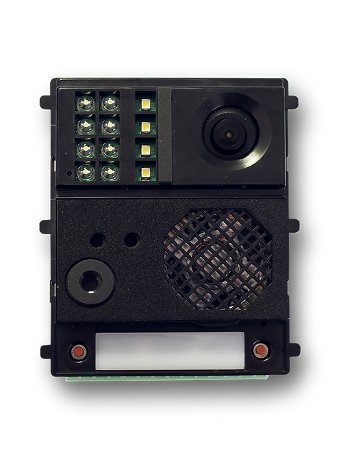 EL632/G2+ sound module with colour camera