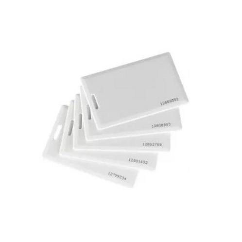 Controlsoft AC-7080 Clamshell Proximity Cards