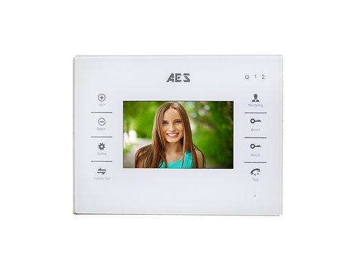 AES Stylus 4.3  Monitor