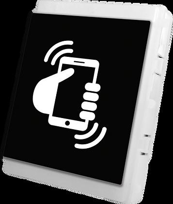 Golmar EL4502/NFC reader
