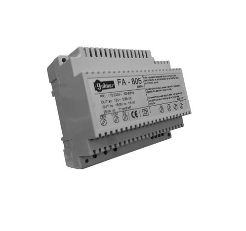 FA-805 power supply