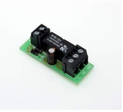 TRADE R07 Safelink Single Pole AC-DC Relay