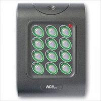 ACT ACTPro 1050e PIn and Prox reader.