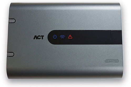 ACT ACTPro 100e expander