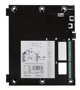 TRADE Golmar RCTK-PLus wall mounting connector