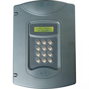 ACT Pro 4000 2 Door Controller