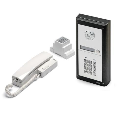 TRADE Videx 8K Door Entry And Codelock Kit – FLUSH