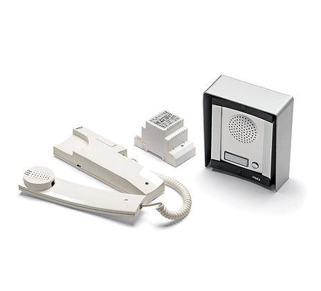 Videx Audio Kits - Flush - 8K SERIES