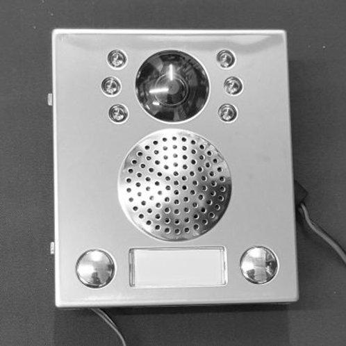 Videx 4832-1D 2 button Camera/Speaker module