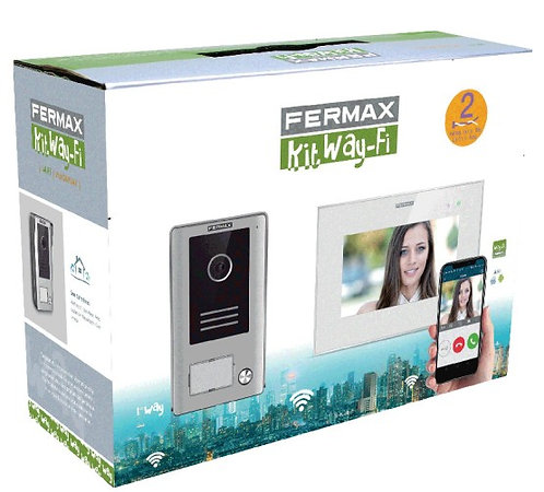 Fermax 1431 WayFi - video kit