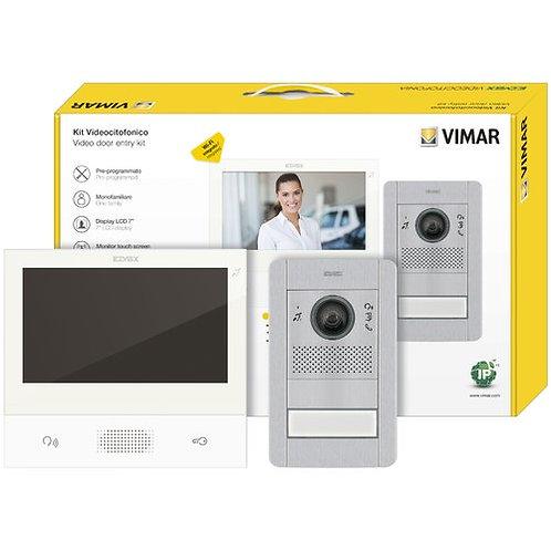 VIMAR- Elvox K40607.01 - IP VIDEO KIT