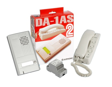 TRADE Aiphone Audio Kit - DA-1A-S
