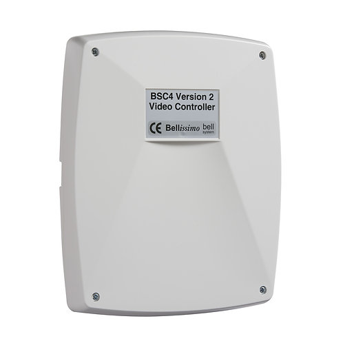 BSTL. BSC4 Video controller