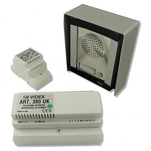Videx 8K-1S 380 interface kit