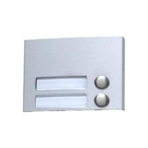 Farfisa MD22 - 2 Button module