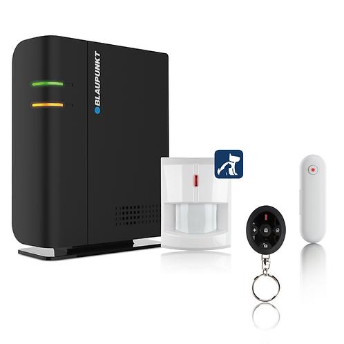 TRADE Blaupunkt Q-Pro 6600 Smart Home Alarm System