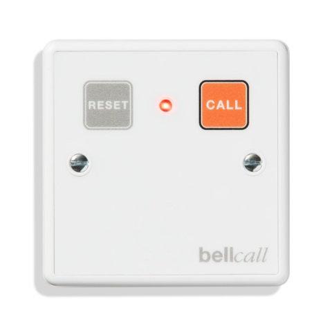 BSTL Bellcall Emergency call points - Emergency