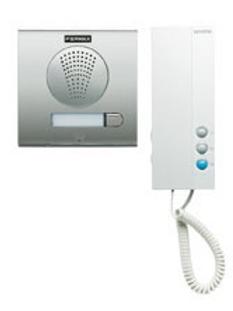 Fermax 1 way BUS2 City Door Entry Kit 4900