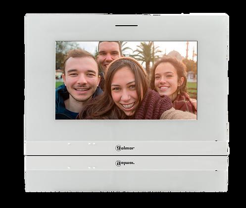 Golmar ART7/G2+Lite   hands free monitor