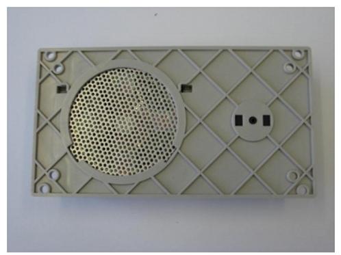 Golmar US-91A Speech Amplifier