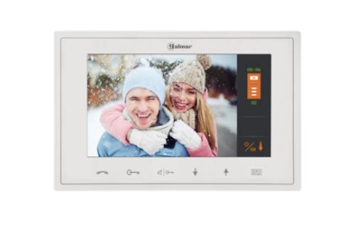 Vesta7 Hands Free Video Monitor