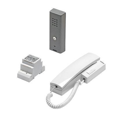 Videx Slim Line Audio Kit SLK
