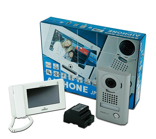 TRADE Aiphone JP SERIES Video Kit