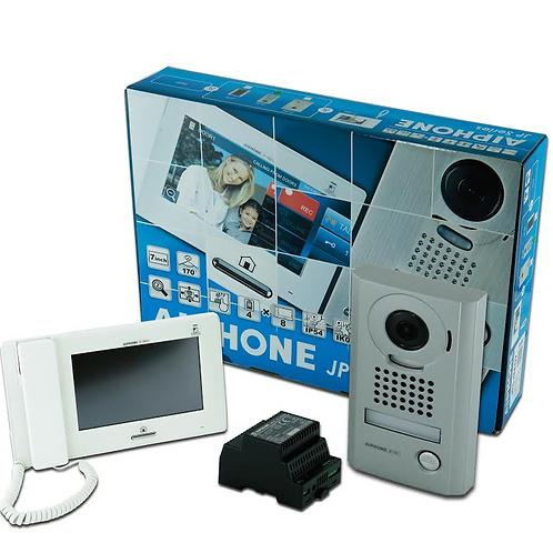 Aiphone JP SERIES Video Kit