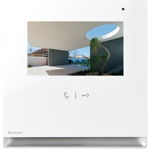 Comelit Icona colour monitor 6601W