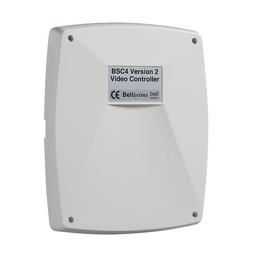 BSTL BSC4 Video controller