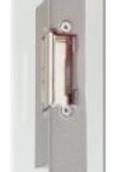 Flush mount release - Fail-secure - 204