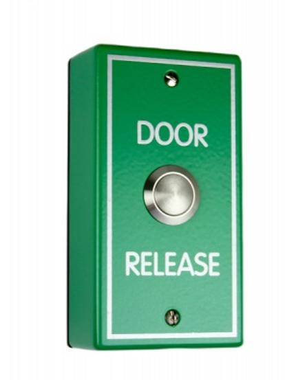 Green Door Release/Egress Button SAB1G