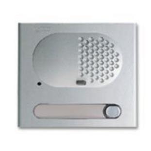 Golmar 2110/AL 1 button Audio grille module