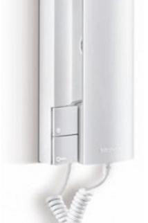 Bitron T-line handset AV1407/001