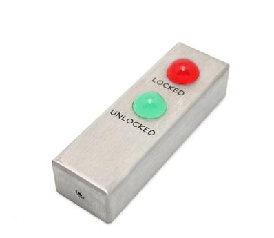 Safelink IP-SI Status Indicator Unit