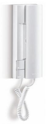 TRADE Bitron T-line handset AV1407/001