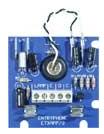 TRADE Entryphone EXTAMP-5