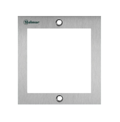 Assembling frames - Nexa Inox panels
