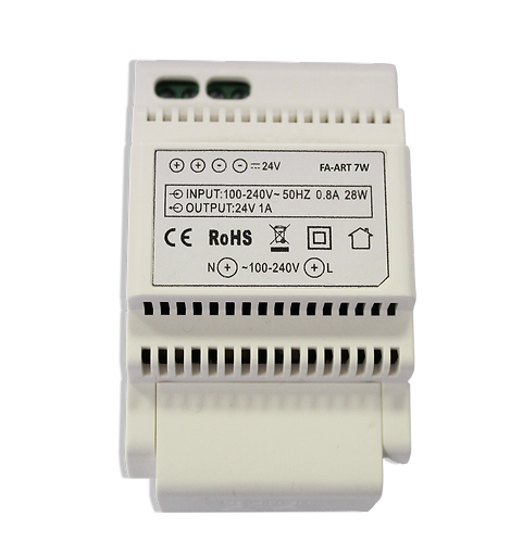FA-ART 7W supplementary power supply