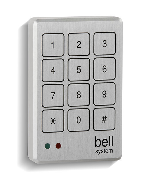 BSTL 218 Keypad