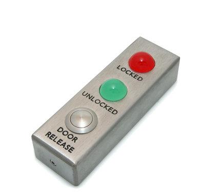 TRADE Safelink IP-SI.R Status Indicator Unit.