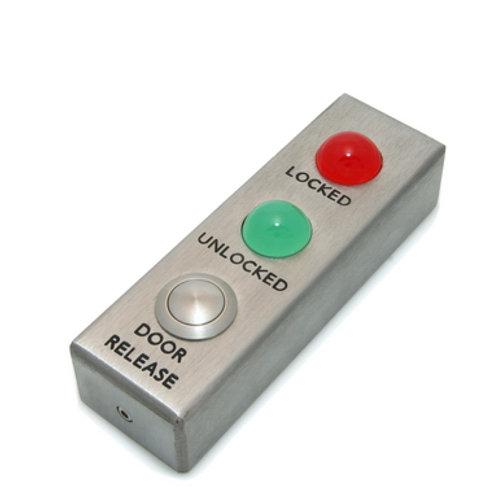 Safelink IP-SI.R Status Indicator Unit.