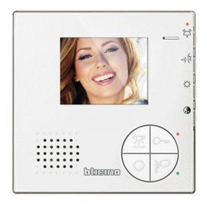 Bticino 344502 Video Monitor