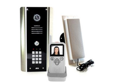 AES DECT Wireless Video Intercom