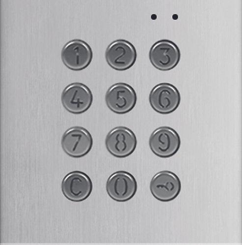 Golmar NX3301  keypad module