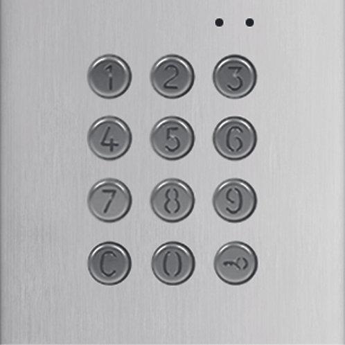 Golmar NX3301/AL keypad module