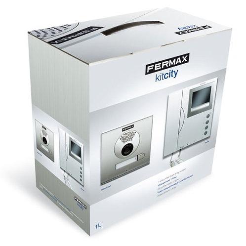 Fermax Mono City Video Kit 4960