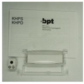 BPT Single Button KHPS