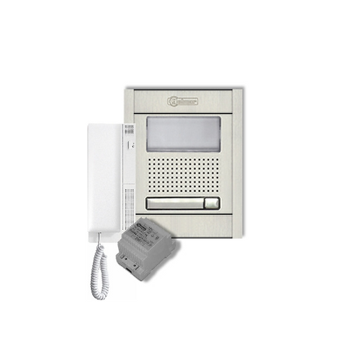 Golmar Nexa Audio Kit
